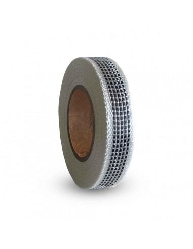 L9 Uni Carbon fibre tape: 25mm (hybrid)