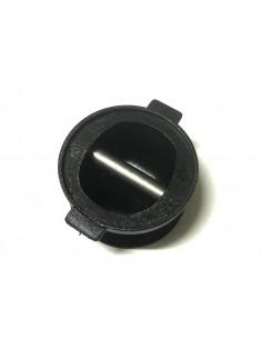 F36 Deck plug large black...