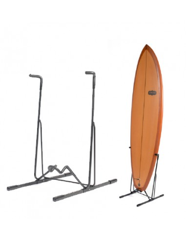 Rack Vertical Surfboard Metal