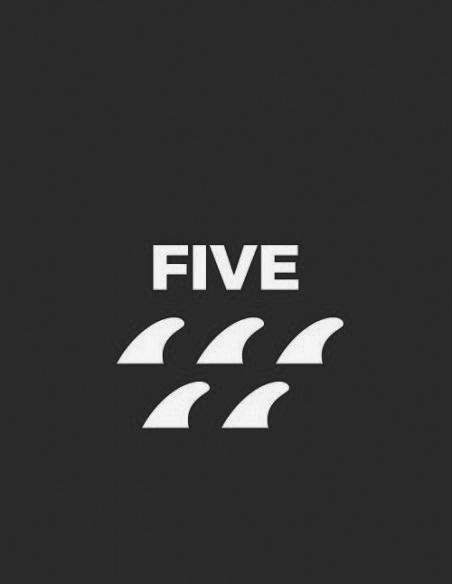 Five Fins