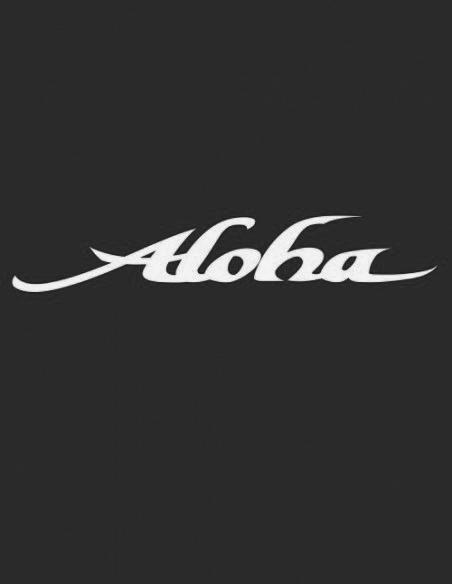 Tablas Aloha