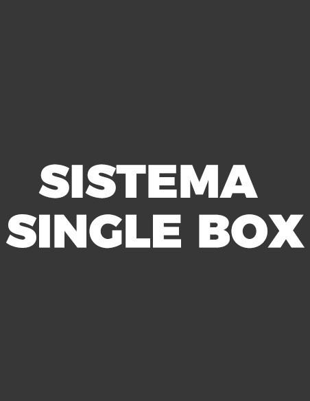Sistema Single Box