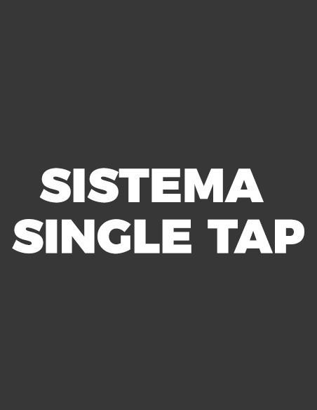 Sistema single tap