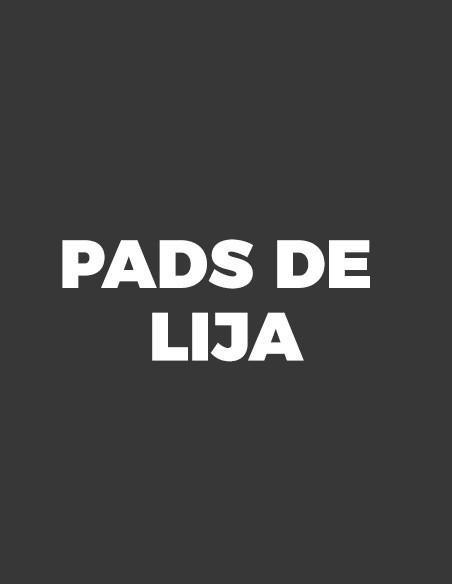 Pads de Lija