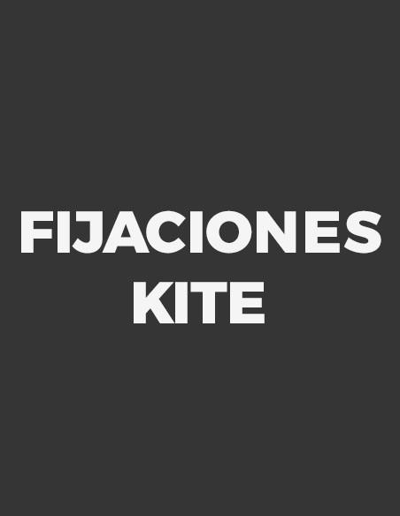 Fijaciones Kite