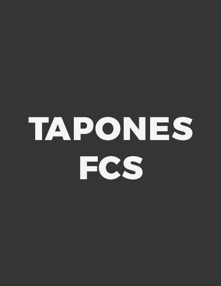 Tapones FCS