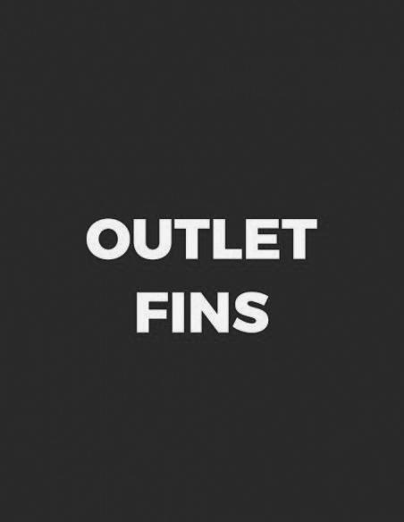 Outlet Fins