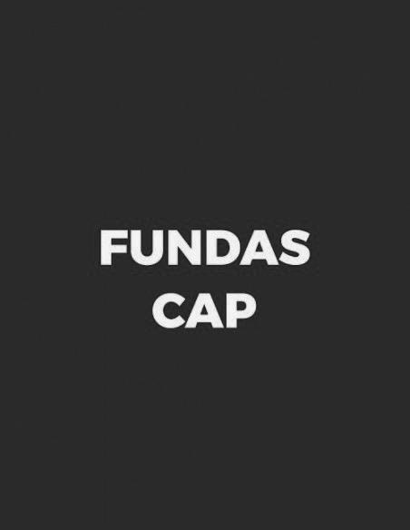 Fundas Cap
