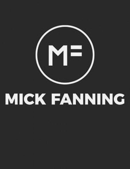 Tablas Mick Fanning