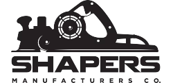 Shapers Manufactures