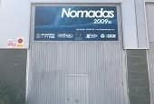 Nomadas Surf - Cádiz